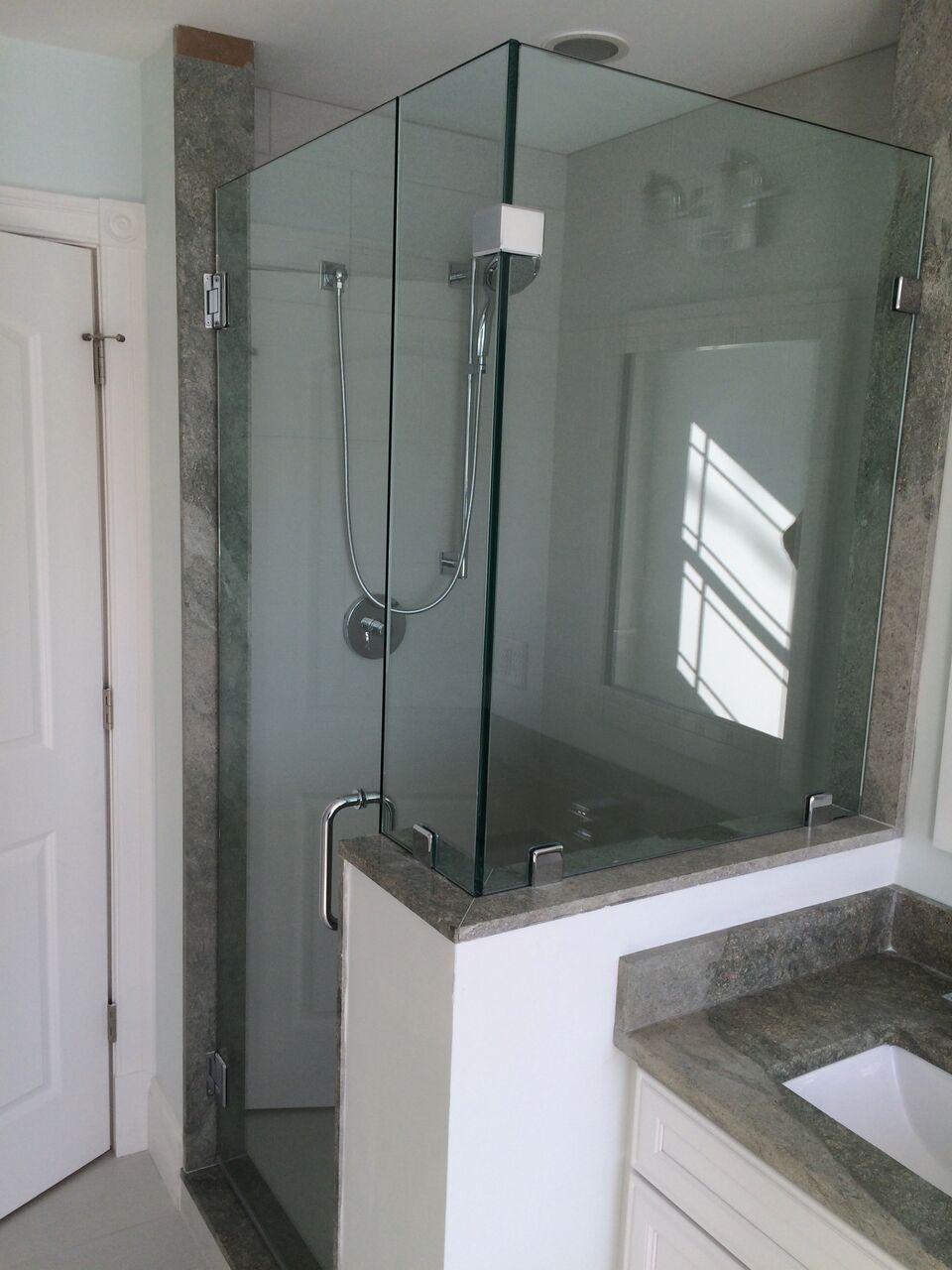 Shower Doors 12