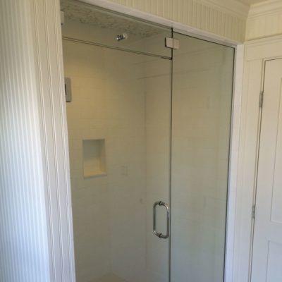 Steam Shower Unit 3