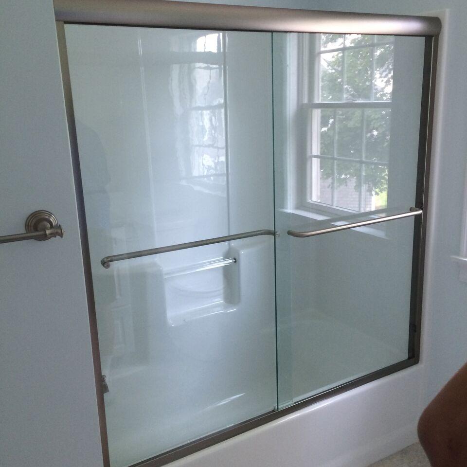 Tub Door 2