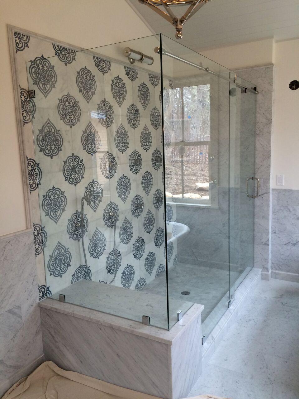 Shower Doors 22
