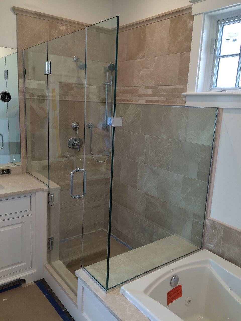 Shower Doors 27