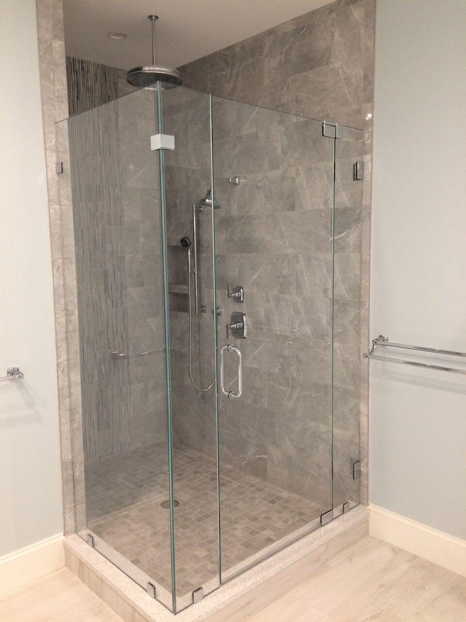 Shower Doors 34