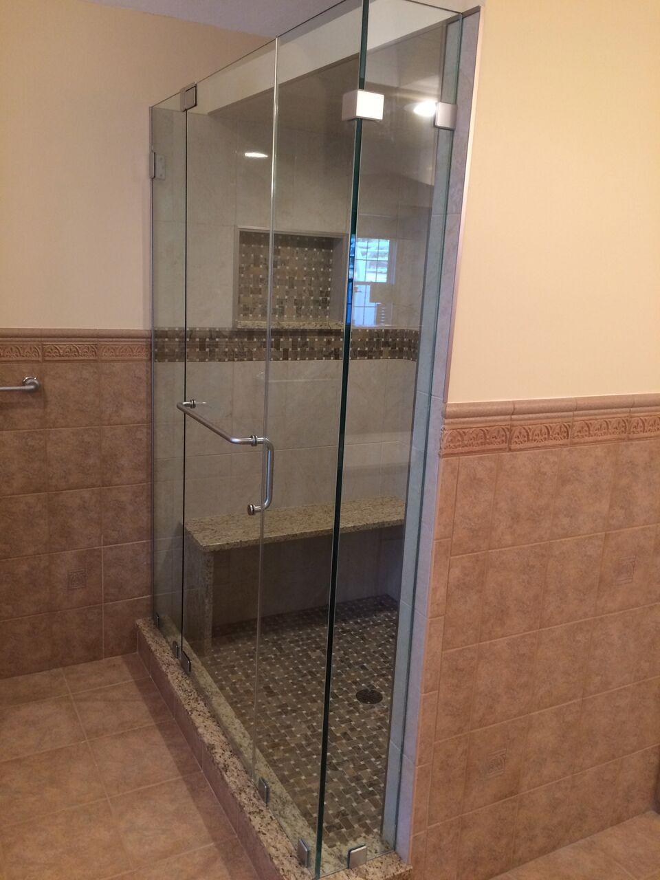 Shower Doors 40