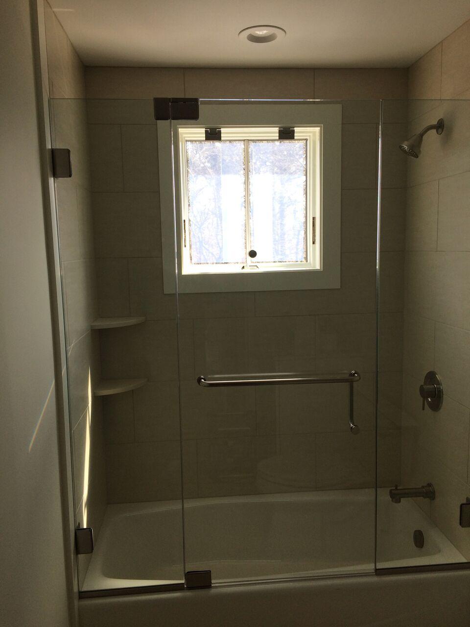 Tub Door 11