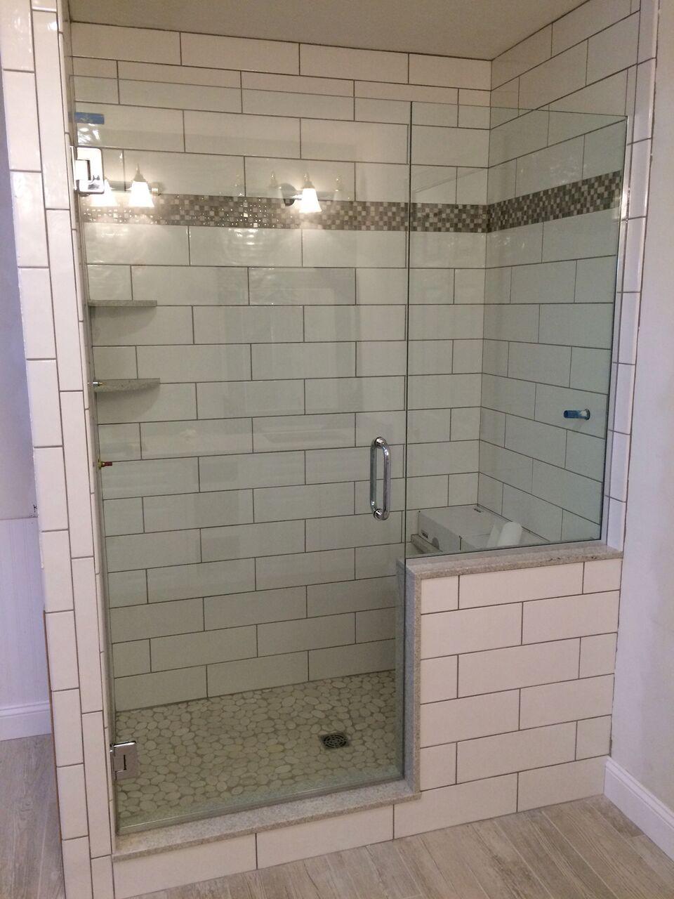 Shower Doors 42