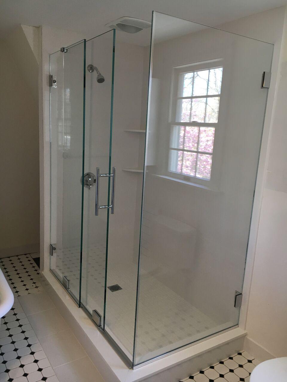 Shower Doors 47