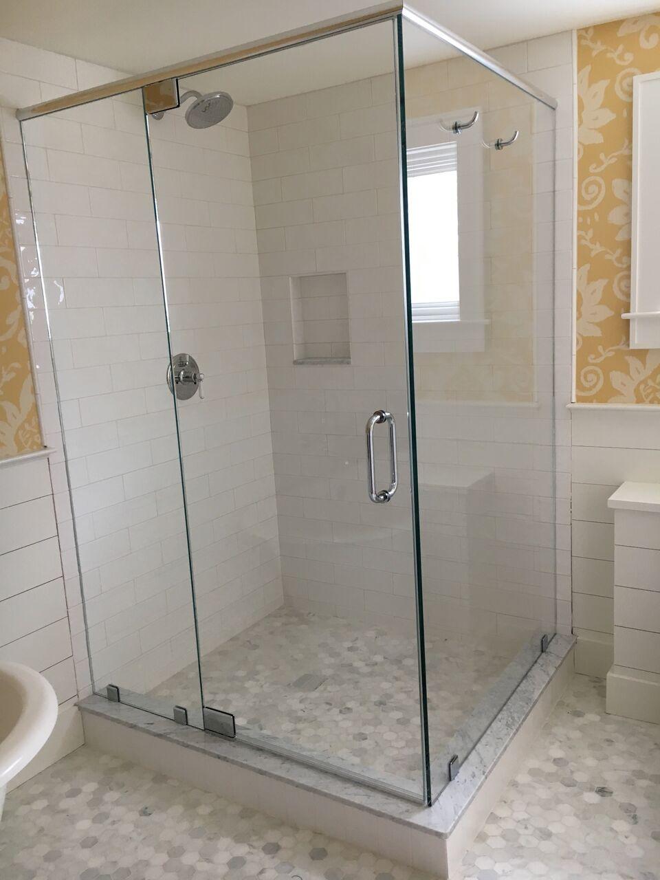 Shower Doors 48