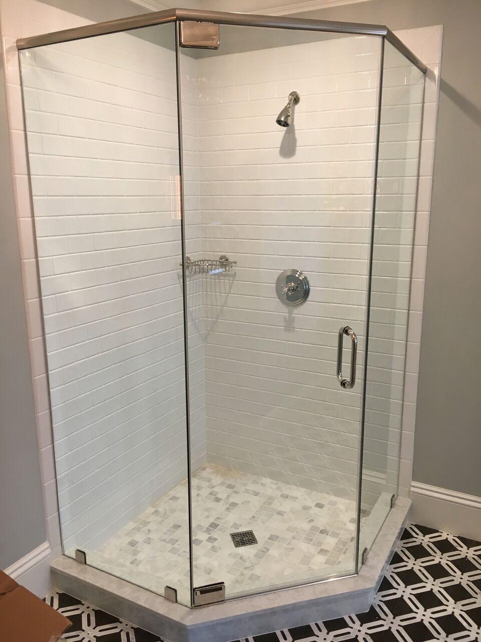 Shower Doors 54