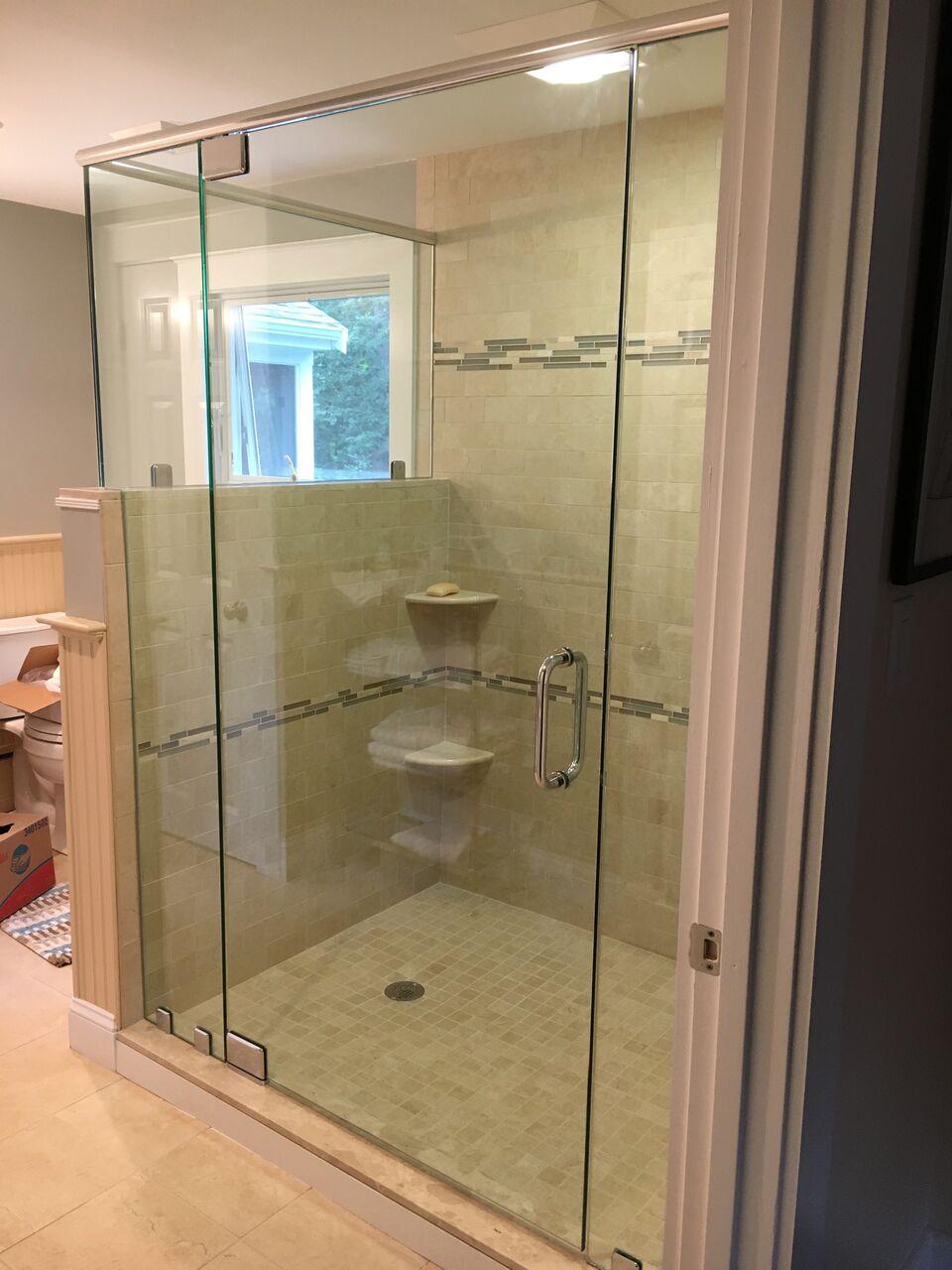 Shower Doors 56